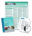 HIPAA Compliance Kit from Personnel Concepts
