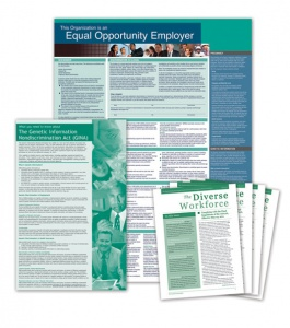 EEE Compliance Poster Subscription from Personnel Concepts