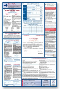 New york state only labor law poster personnel concepts new york state only labor law poster sciox Images